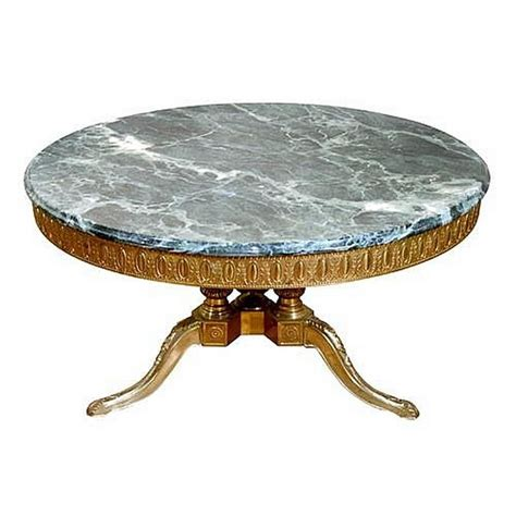 The corbett square coffee table, polished stainless steel coffee table, modern green marble coffee table is perfect for any modern or contemporary room. Italian circular brass coffee table with green marble top.… - Tables - zOther - Furniture