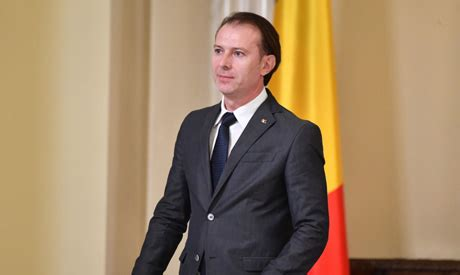 Romania's president says appoints finance minister Citu as ...
