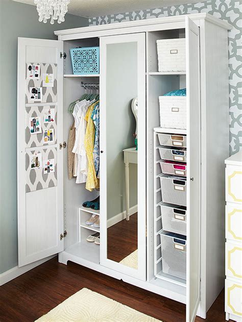 Clever Closet Organization Ideas by 17 Clever And Functional Closet Organization Hacks And Diy