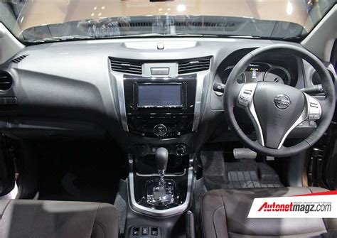 Mobil Gambar Mobilnissan Terra by Interior Nissan Terra Indonesia Autonetmagz Review