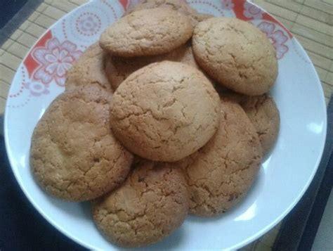 recette cookies facile et rapide sur recette