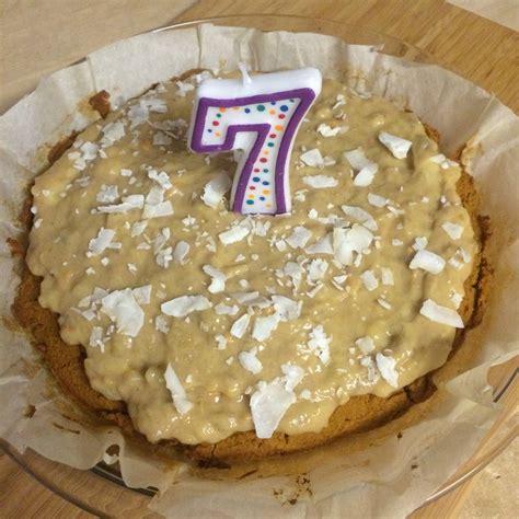 grain  dog cake recipes  pooch