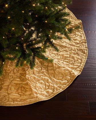 images  christmas tree skirts  pinterest
