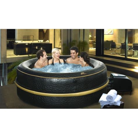 spa gonflable 6 places mspa spa gonflable luxury jet 4 ou 6 places erobot piscine