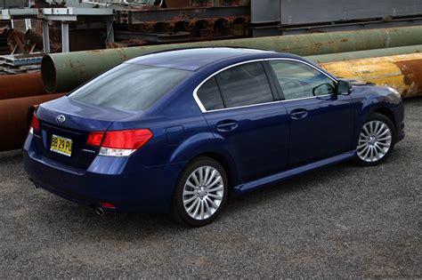Subaru Liberty Gt Review & Road Test  Photos Caradvice