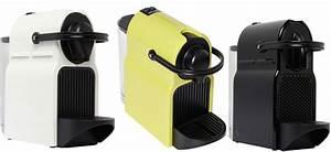Machine Nespresso Promo : promo 60 magimix inissia 11356 machine nespresso 92 ~ Dode.kayakingforconservation.com Idées de Décoration