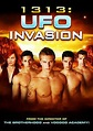 1313: UFO Invasion - Used DVD - David DeCoteau ...