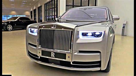 Two of Rolls-Royce's super-luxury cars | MuscleCarMuseum.net