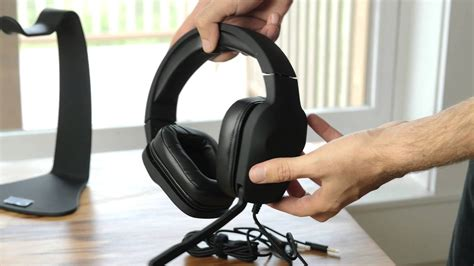 mionix nash 20 stereo gaming headset 187 gadget flow mionix nash 20 stereo gaming headset 187 gadget flow