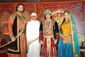 Zee TV Jodha Akbar Show Launch - Photo 27 of 41