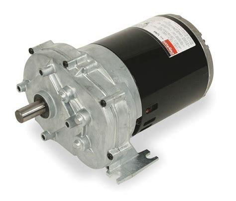 Ac Motor by 1 4 Hp 18 Rpm 115v Dayton Ac Parallel Shaft Split Phase
