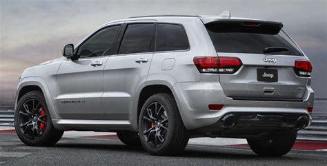 2020 Jeep Grand Cherokee Redesign, Concept, Specs, Release