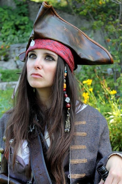 piratenkostüm selber machen piratin kost 252 m selber machen ideen diy anleitung karneval piratin kost 252 m selber machen