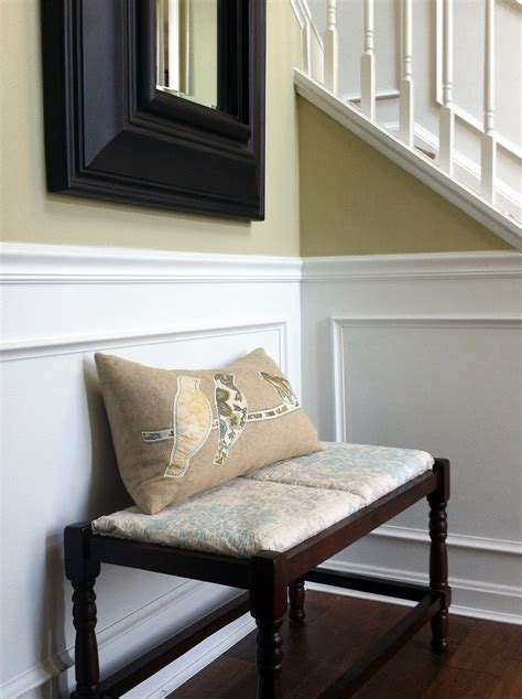 diy bench seat loveyourroom quickly change that bench seat diy idea