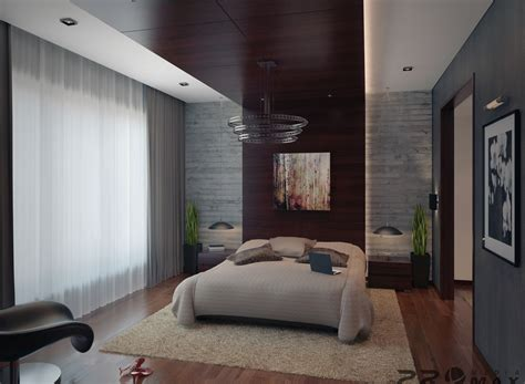 Bedroom Designs In Apartments by Three Modern Apartments A Trio Of Stunning Spaces