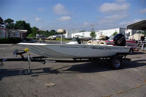 Sea Ark Boats by Sea Ark Bass Boats For Sale