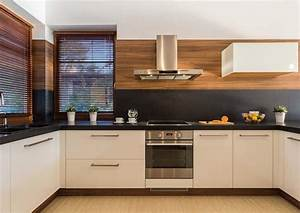 Sleek Modular Kitchen Kochi Kerala Kitchen Designs