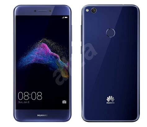 blue mobile phone huawei p9 lite 2017 blue mobile phone alzashop huawei p9 lite 2017 blue mobile phone alzashop