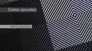 Moquette Exterieur Grise : rev tement de plancher dalle polypropyl ne moquette ~ Edinachiropracticcenter.com Idées de Décoration