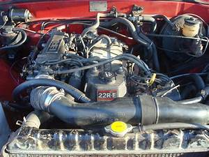 Toyota 22re Engine Diagram