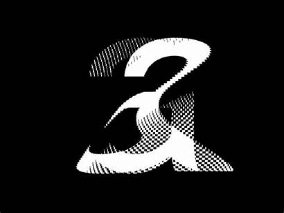 Tutorial Typography Processing Kinetic