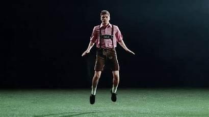 Thomas Muller Footballer Greatest Why Dancing Planet