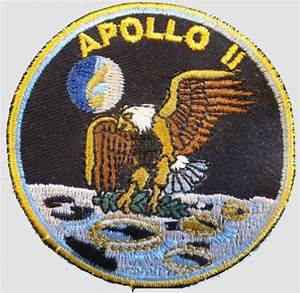 Apollo 11 Patch - Pics about space
