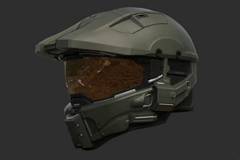 Amazing Fan Made Halo Armor Page 2