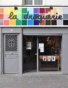 La Droguerie Paris : la droguerie paris fleurishing ~ Preciouscoupons.com Idées de Décoration