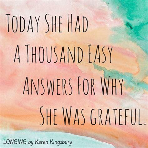 images  karen kingsbury quotes  pinterest