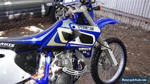 Yamaha Wr 400 F : yamaha wr 400 f for sale in australia ~ Jslefanu.com Haus und Dekorationen