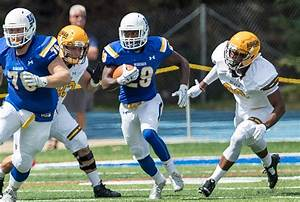 Widener University Pride Athletics - Football Spoils ...