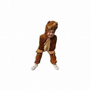 Deguisement Halloween Enfant Pas Cher : deguisement enfant pas cher costume ours carnaval ~ Melissatoandfro.com Idées de Décoration