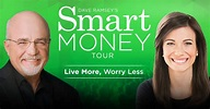 Rachel Cruze - Dave Ramsey and I will be live streaming ...