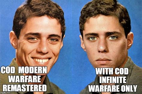 Infinite Warfare Memes - wanted to do this for a while imgflip