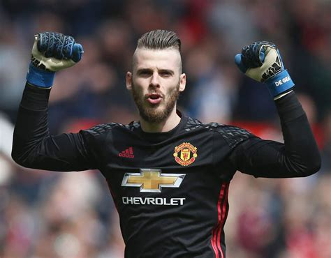 Five Players Tipped To Replace David De Gea