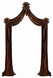 Curtain png images free download pngimagesfreecom for Brown curtains png