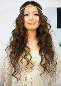 20 Asian with Long Hair | Hairstyles & Haircuts 2016 - 2017
