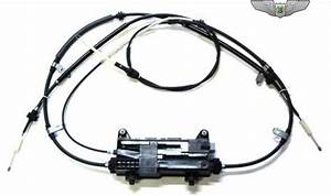 Land Rover Discovery 3 New Genuine Handbrake Module