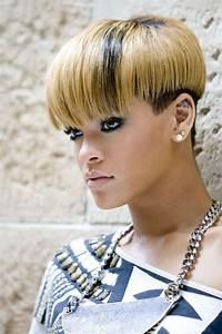 Rihanna Hairstyles | All2Need