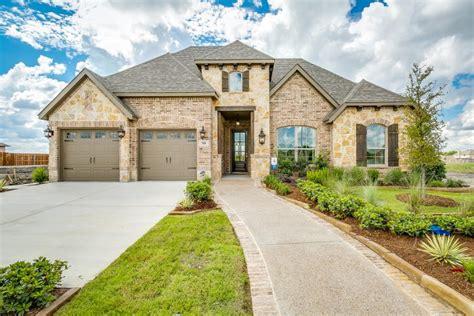 Home Design Plans Houston by Houston Custom Home Floor Plans