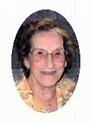 Mary Jane Woods - Obituary - Thunder Bay - TBNewsWatch.com