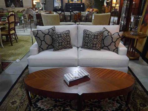Ethan Allen Whitney Sofa  Home Furniture Design