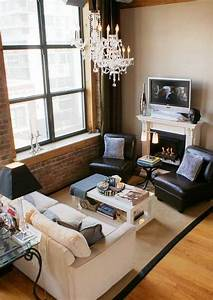 Living, Room, Ideas, For, Small, Spaces