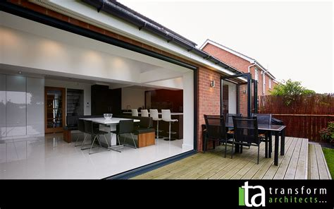 Kitchen House Leeds by Wrap Around Transform Architects House Extension Ideas