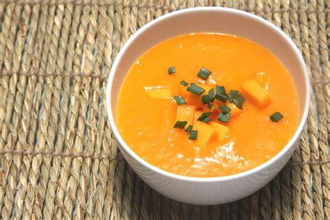 recipe of cold soup six of the best cold summer soup recipes