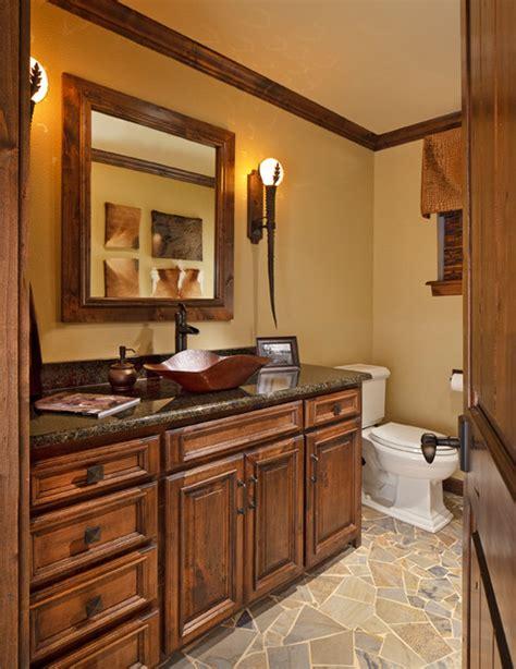 Man Cave Bathroom  Traditional  Bathroom  Dallas By