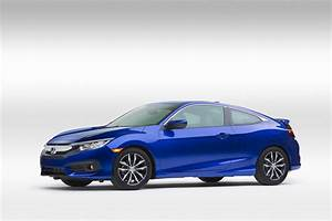 Honda Civic Coupé : new 2016 honda civic coupe revealed ahead of la auto show ~ Medecine-chirurgie-esthetiques.com Avis de Voitures