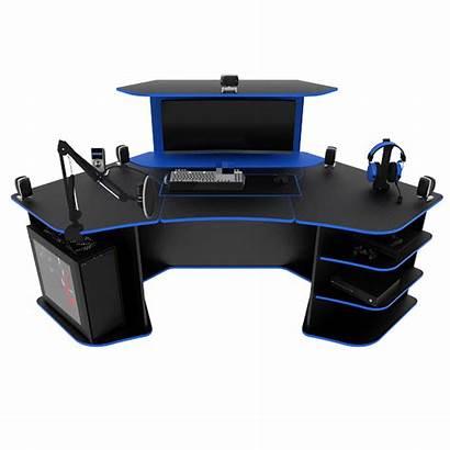 Gaming Desk R2s Computer R2 Corner Setup