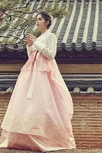 best hanbok wedding ideas on pinterest korean traditional With hanbok inspired wedding dress